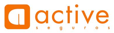 Logo Active Seguros