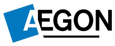 Logo aegon seguros