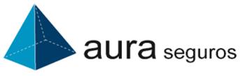 Logo Aura Seguros