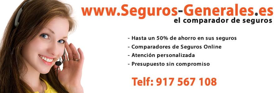 www.Seguros-Generales.es