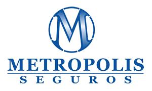 Logo Metropolis Seguros