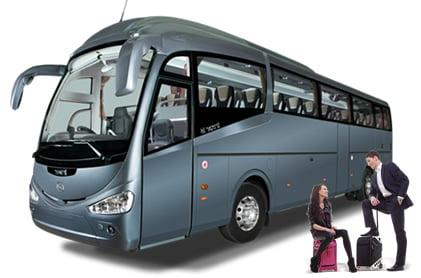 Seguro de Autobuses