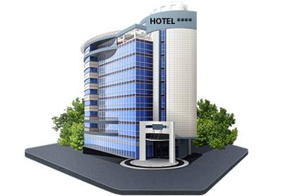Seguros de Hoteles